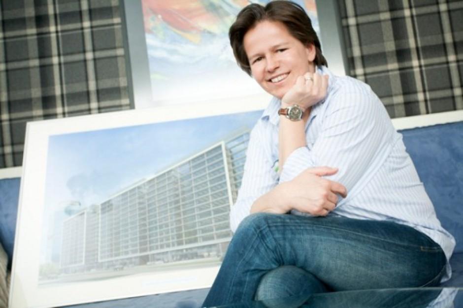 Capital Park zbuduje sieć centrów convenience