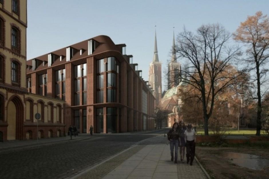 Cushman szuka operatora dla hotelu Rialto we Wrocławiu