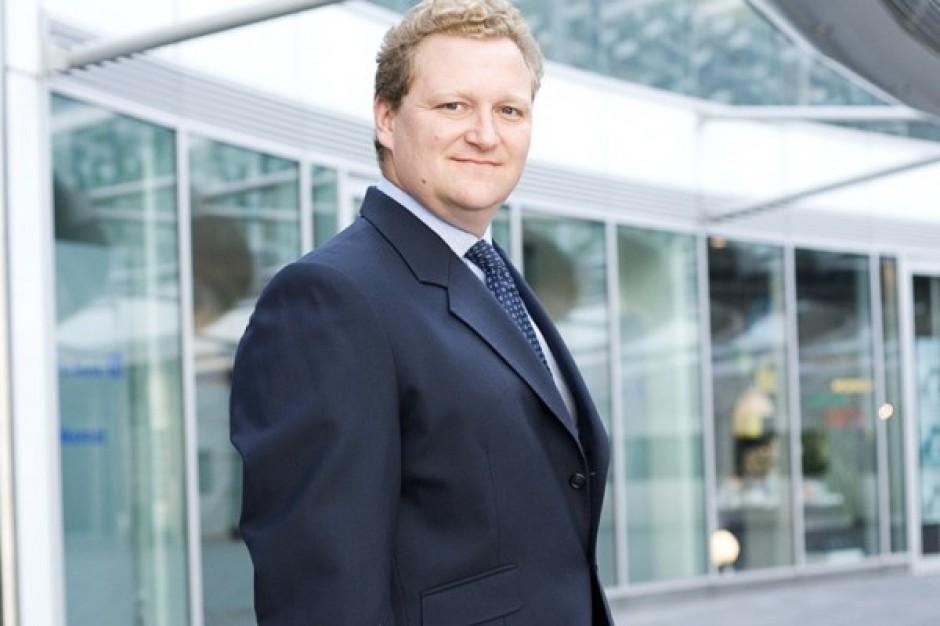 Hadley Dean obejmuje stanowisko partnera zarządzającego Colliers International