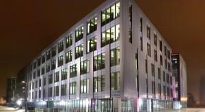 Do końca roku Skalar Office Center ma być skomercjalizowany w 80-90 proc.