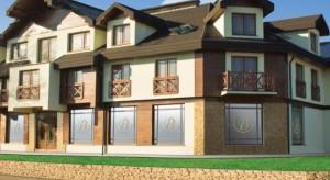 Właściciel sieci obuwniczej Badura inwestuje w hotel