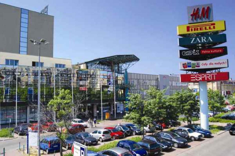 Atrium kupuje grunty pod rozbudowę centrum handlowego Promenada