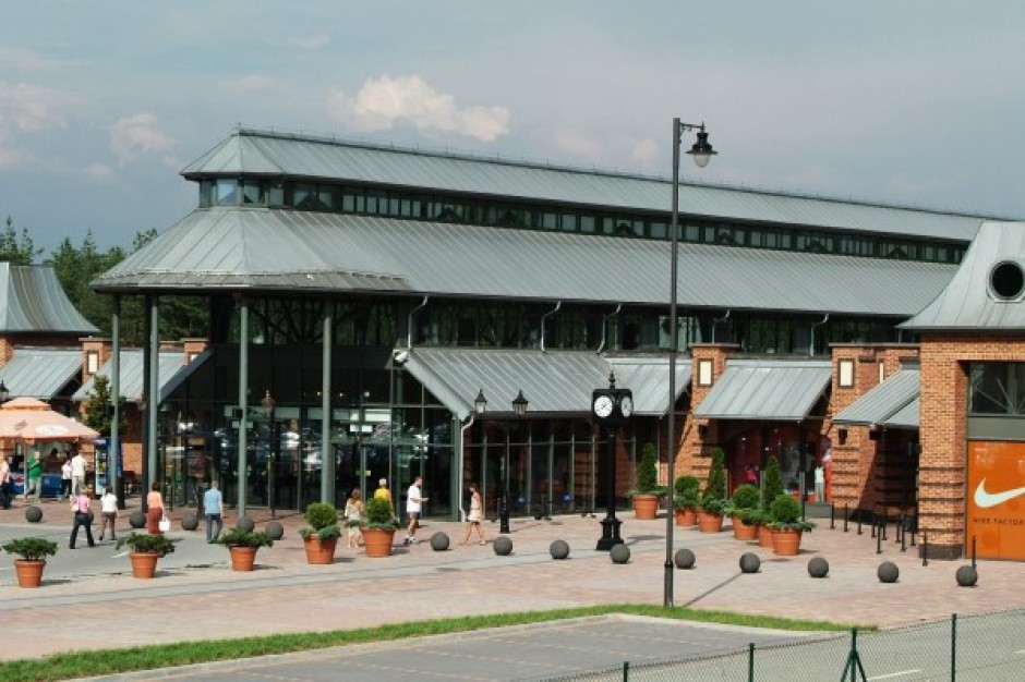 Fashion House w Sosnowcu zdobył nowe marki odzieży outdoorowej