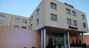 Lokaty Budowlane rozważają sprzedaż hotelu Święcice