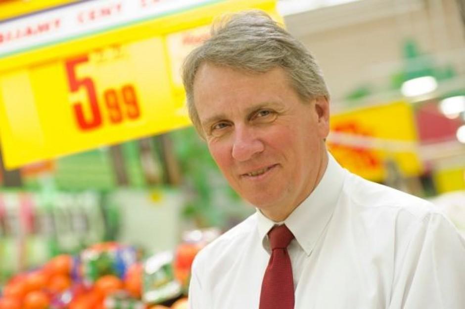 Dyrektor Auchan Polska: Mamy w portfelu 20 projektów do realizacji
