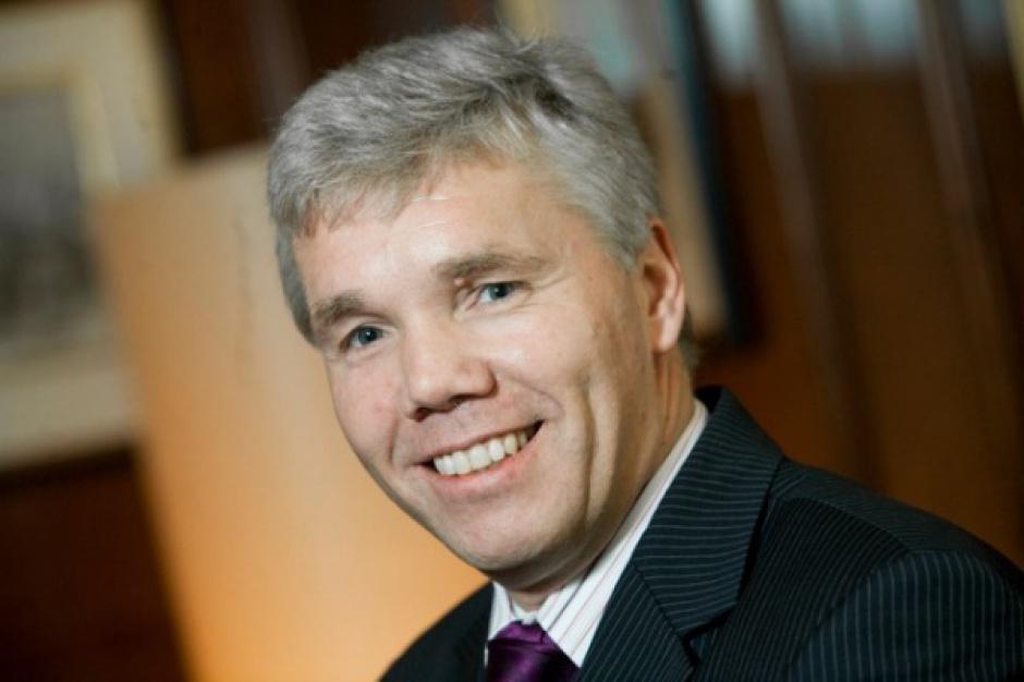 Szef Starwooda zadowolony z 2010 roku. Planuje nowe inwestycje