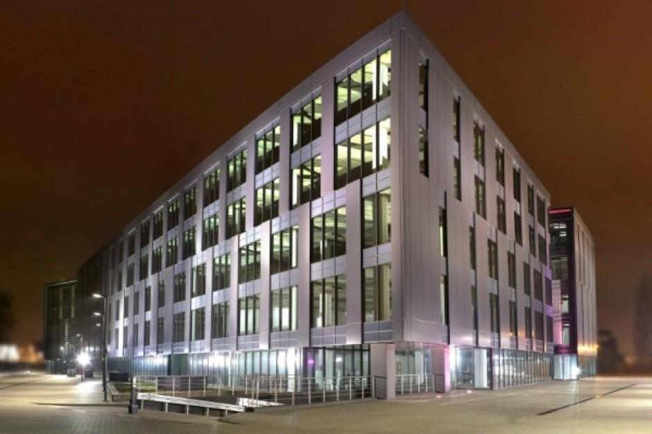 Skalar Office Center - nowy obiekt w portfolio PBG