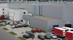 Auto Partner wynajmuje powierzchnię w Millennium Logistic Park Tychy