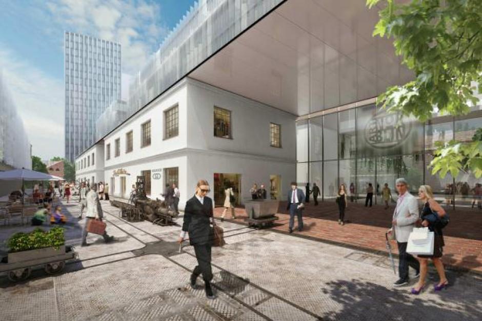 Capital Park: inwestycja ArtNoblin nabierze tempa