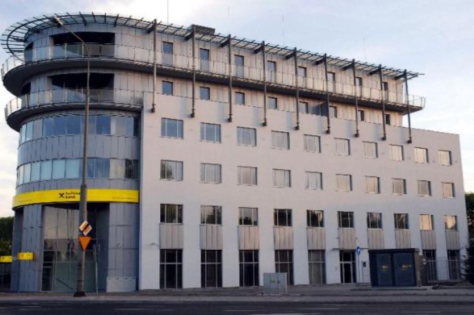 Batory Investment podpisuje ostatnie umowy najmu biurowca w Lublinie