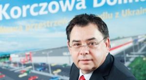 Prezes Korczowej: Prace zgodne z planem. 40 proc. powierzchni wynajęte