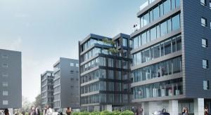 Węgierska firma wynajmuje 1,7 tys. mkw. w powstającym biurowcu Okęcie Business Park