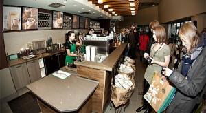 Starbucks wejdzie do kolejnych miast. Na celowniku są m.in. centra i biurowce