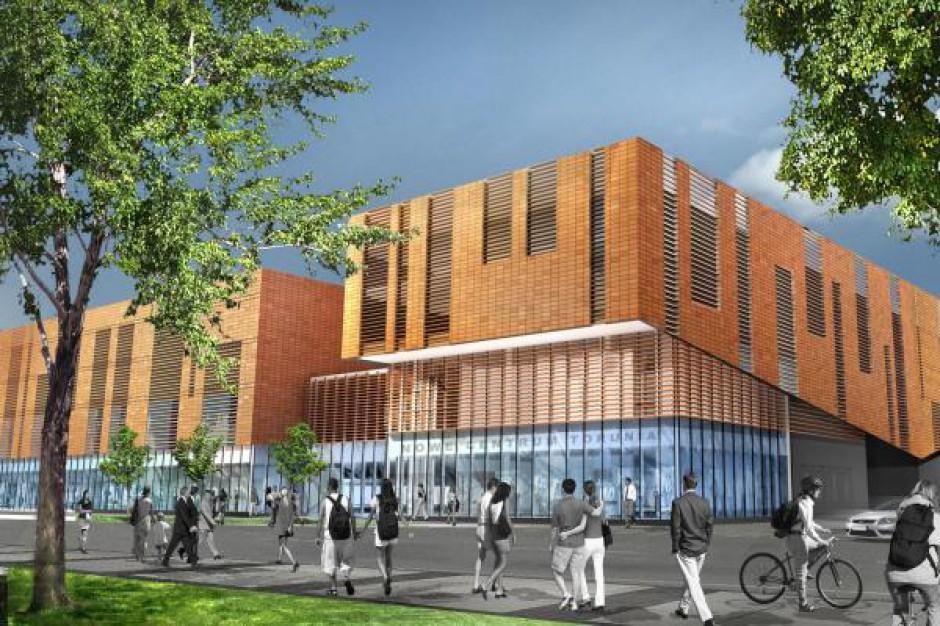 IGI ma pozwolenie na budowę Solaris Center w Toruniu