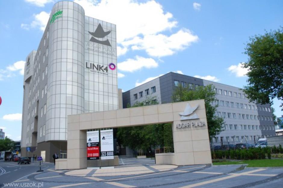 Biurowiec Adgar Business Centre czeka modernizacja