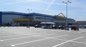 Castorama uruchomiła czwarty market w Krakowie