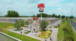 Budowa Factory Annopol ruszy jesienią. To pierwsze centrum handlowe w Polsce z certyfikatem BREEAM
