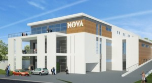 W Puławach powstaje Galeria Nova