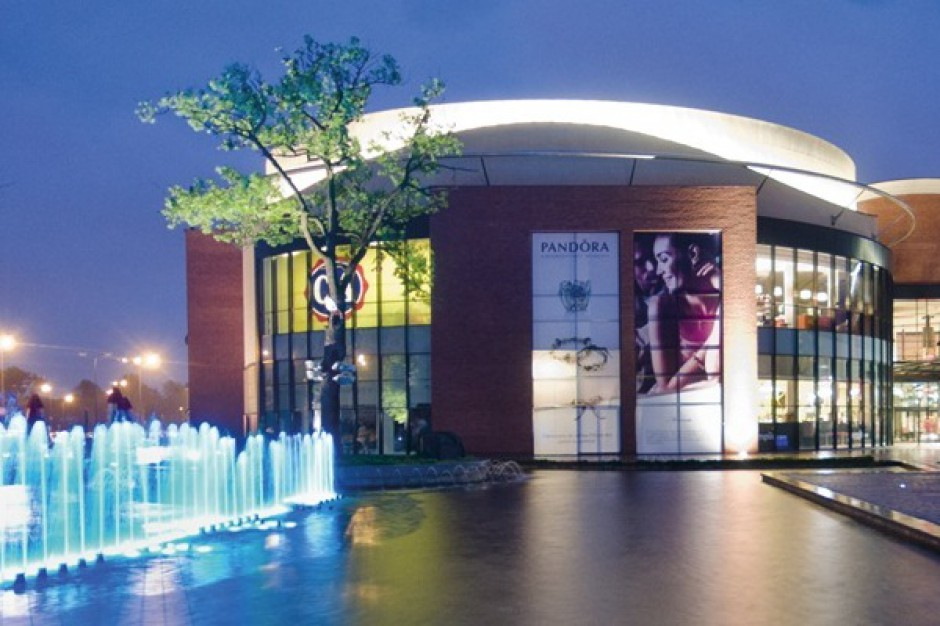 Magnolia Park poszeża ofertę handlową o butik Swiss