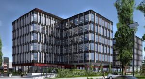 Inwestor Fordońska Office Centre rozmawia z najemcami. Budowa wystartuje w ciągu kilku miesięcy