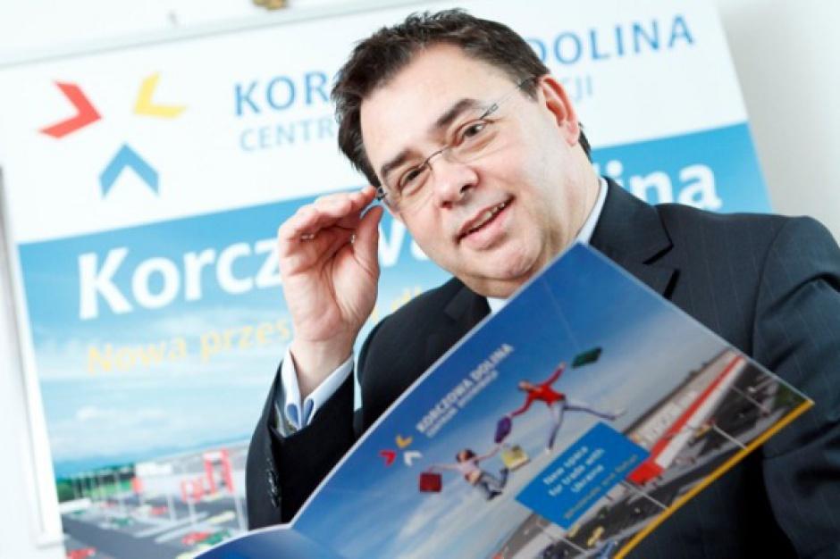 Prezes Korczowej Doliny: Najemcom oferujemy najtańszy sposób budowania nowych kanałów dystrybucji