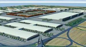 Antoni Ptak wyłoży 400 mln euro na budowę Ptak Expo