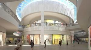 Grupa Auchan przeznaczy 120 mln euro na galerie handlowe i hipermarkety