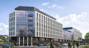 Echo ma pozwolenie na budowę Aquarius Business House