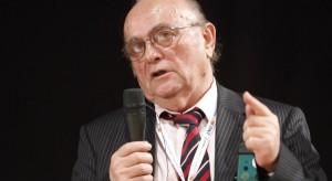 Sándor Demján: kryzys trwa, ale w Europie Środkowo-Wschodniej łatwiej go przezwyciężyć