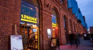 Sphinx otworzył dwa nowe lokale