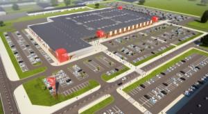 Echo ma pozwolenie na budowę outletu w Szczecinie