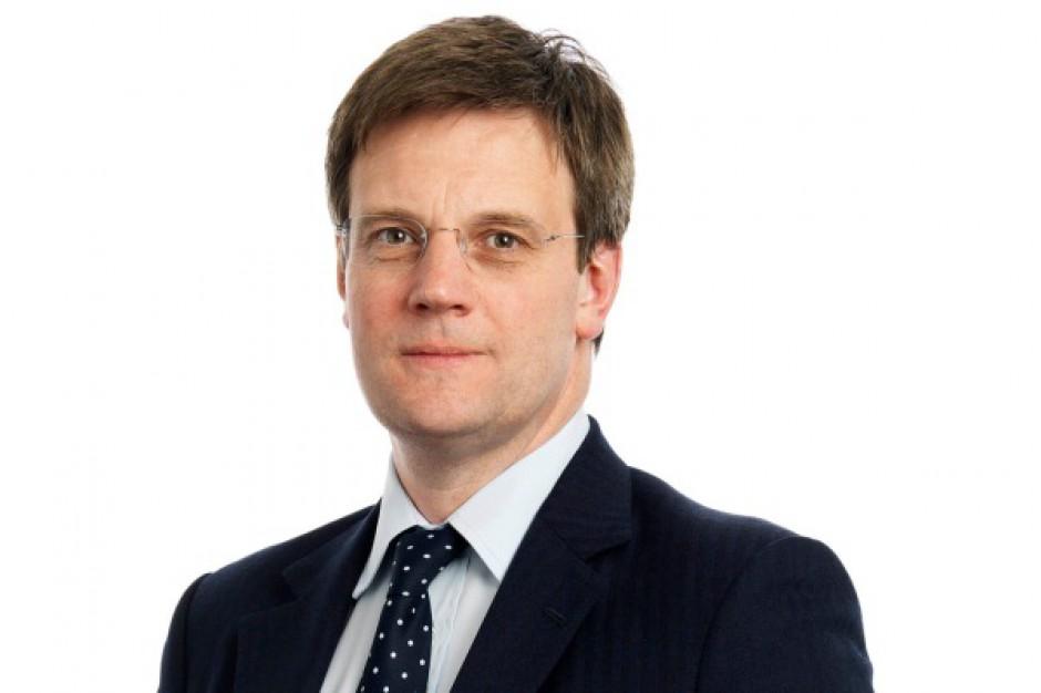 Justin Read nowym dyrektorem finansowym Grupy Segro