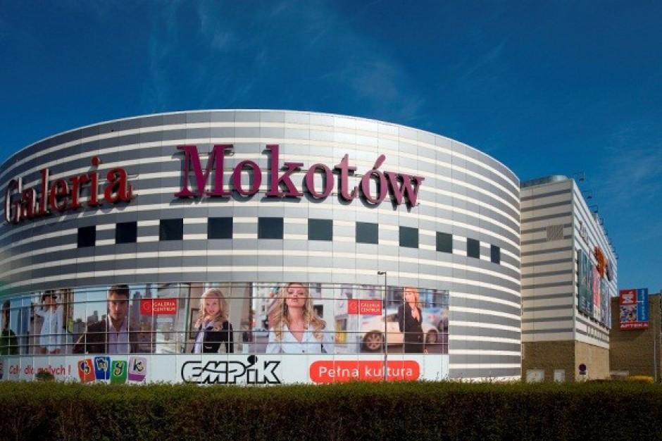 GTC sprzedaje udziały w Galerii Mokotów i zapowiada nowe inwestycje