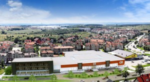 Axi Immo komercjalizuje centra handlowe w Turku i Trójmieście