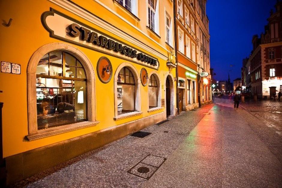 Starbucks: Potencjał rozwoju polskiego rynku zachęca do nowych inwestycji
