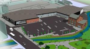 Retail Concept komercjalizuje parki handlowe w Mrągowie, Grudziądzu i Żyrardowie