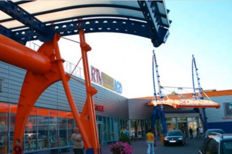 Vousoka kupuje od Echo Investment bełchatowskie centrum Echo