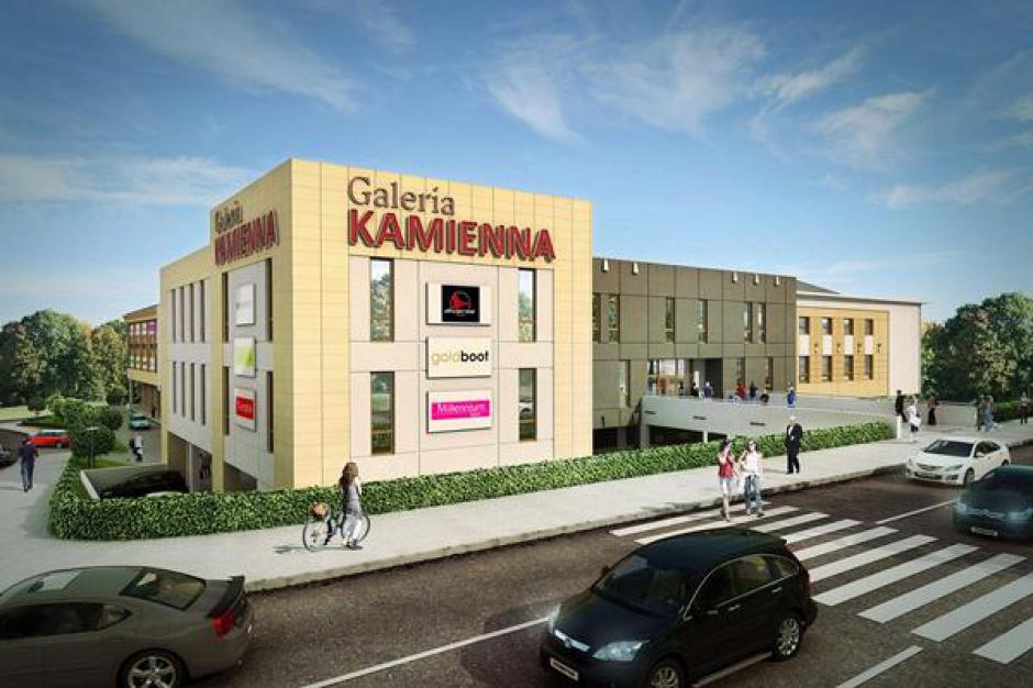 Dwa miejskie centra handlowe zbuduje firma Inwestor z Białej Podlaskiej