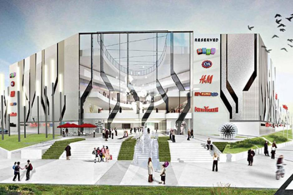 Elbląscy radni dali zielone światło dla rozbudowy Centrum Handlowego Ogrody