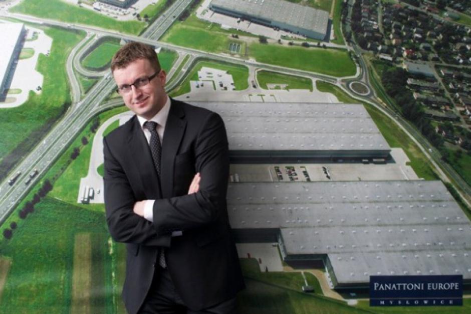 Szef Panattoni: W 2012 roku rozpoczniemy budowę trzech obiektów handlowych