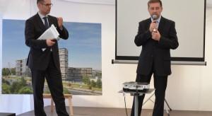Wystartowała budowa nowej dzielnicy Wrocławia - Promenad Wrocławskich