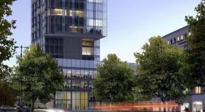 Twarda Tower powstanie we współpracy z firmą Mosty Gdańsk