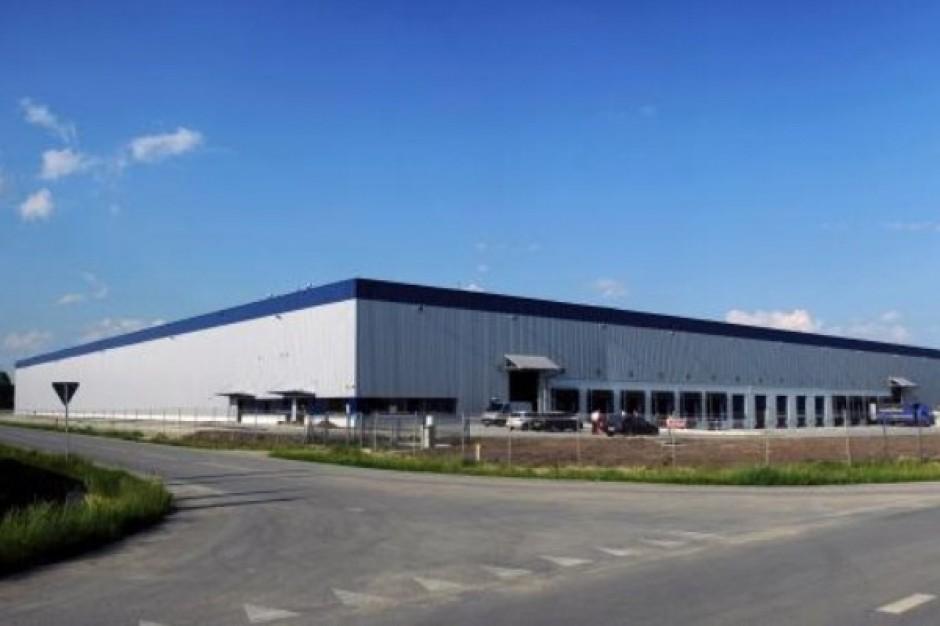 Panattoni zakończył budowę BTS-u dla Zelmera