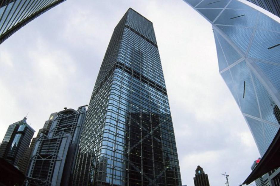 C&W: Popyt banków na powierzchnię biurową w Europie wzrósł o 20 proc.