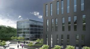 Na terenie byłej stoczni w Szczecinie powstanie kompleks Baltic Business Park