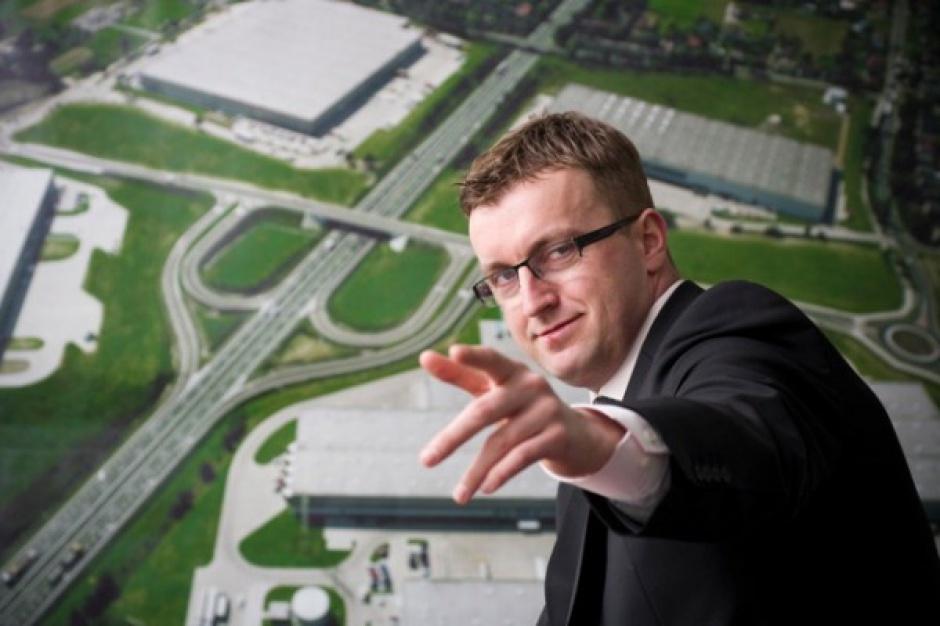 Panattoni będzie rozwijać nowy segment działalności - miejskie powierzchnie magazynowe