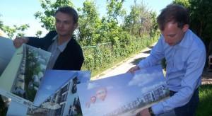 Jesienią ruszy budowa kompleksu hotelowego Boulevard Ustronie