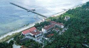 PKO BP przebuduje hotel Neptun w olbrzymi kompleks hotelowy