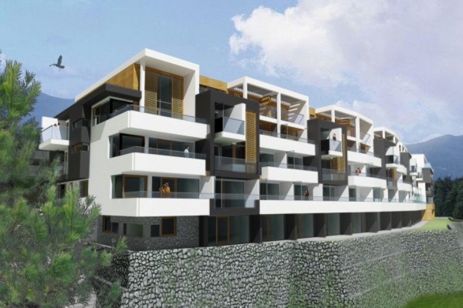 W czerwcu ruszy realizacja II etapu inwestycji hotelowej typu condo Bukowa Góra w Wiśle
