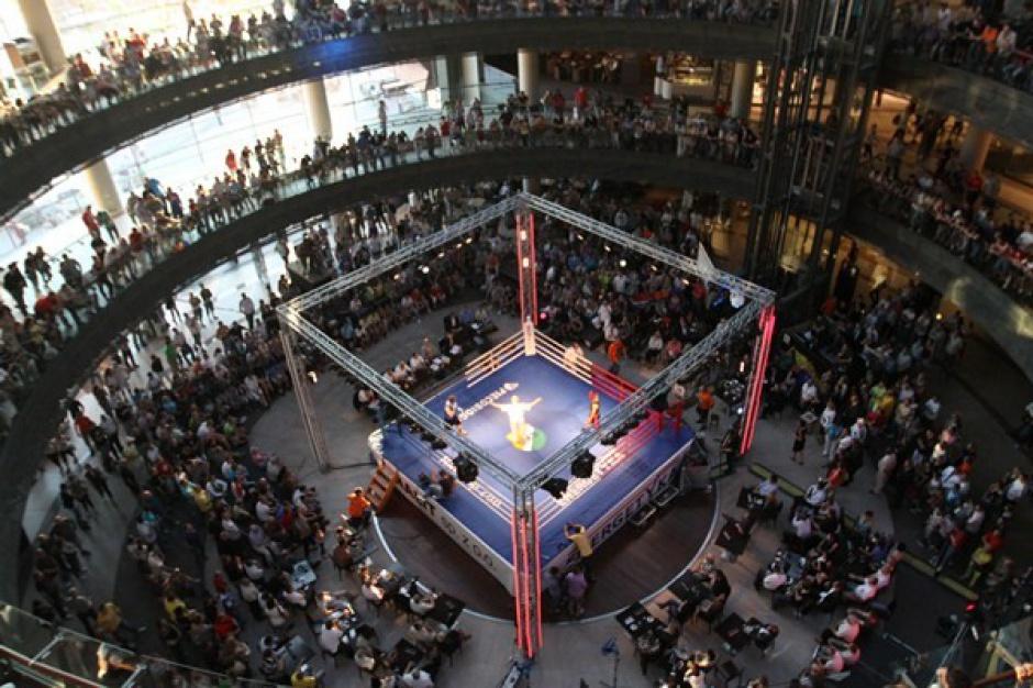 Cuprum Arena chwali się wzrostem frekwencji i obrotów